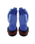Les gants étanches